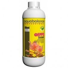 Ферро-баланс Aquabalance Professional 1 л - удобрение для растений