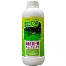 Макро-баланс Aquabalance Professional 1 л - удобрение для растений