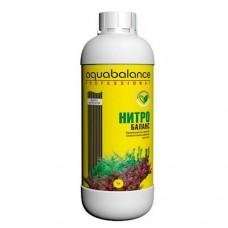 Нитро-баланс Aquabalance Professional 1 л - удобрение для растений