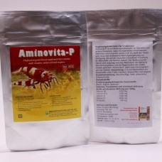 AMINOVITA-P - корм для креветок