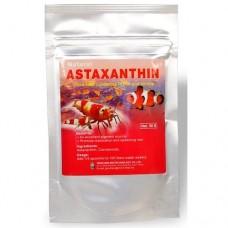 ASTAXANTHIN - корм для креветок