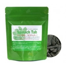 Spinach Tab - корм для креветок
