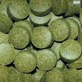 """TABLETS BOTTOM"" - таблетки для донных рыб 40 шт / 25г"