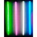 Лампа подводная трехцветная 60см