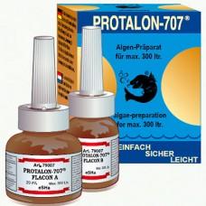 eSHa Protalon 707 – высокоэффективный препарат для борьбы со всеми типами водорослей